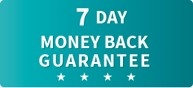 7 days money back