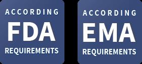 FDA-EMA
